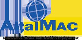 AitalMAC Stone Fabrication Equipment